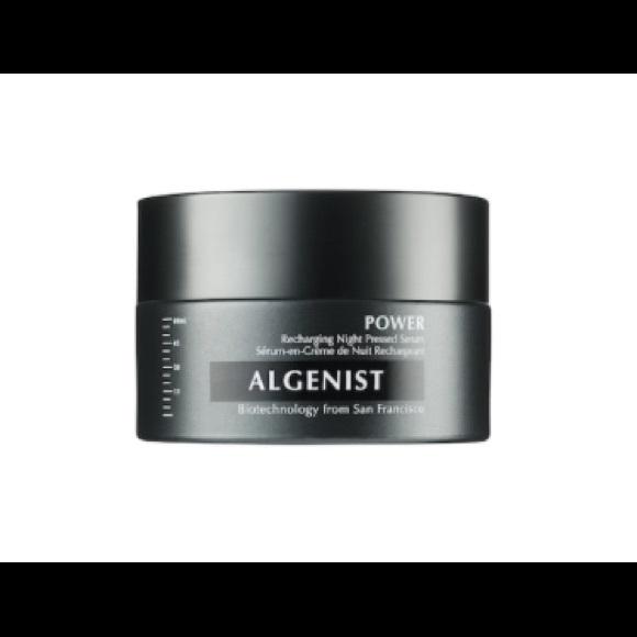 algenist Other - Algenist Power Recharging Night Pressed Serum